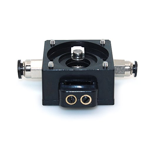 Biqu - estrusore a iniezione per stampanti 3d, compatibile con filamenti da 1,75 e 3 mm, 1