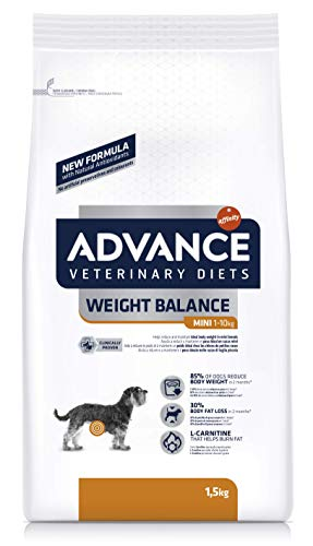 Advance Veterinary Diets Weight Balance Pienso Perros