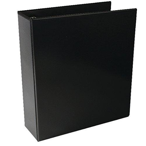 Präsentations 513316Ringbuch 65mm schwarz