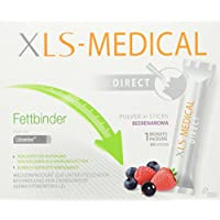 XLS-Medical Direct Sticks, 1er Pack (1 x 90 Stück) preisvergleich bei billige-tabletten.eu