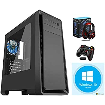 FIGHTSTATION GAMER, RYZEN 3 1200, 8GB DDR4, 240GB SSD, GTX