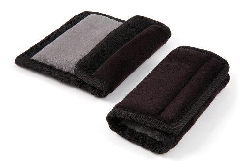 Preisvergleich Produktbild Diono 60250 Soft Wraps, Autositze Zubehör, schwarz