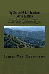 My Bible Study & Daily Devotional Journal in Cammo: Prepper, Survivalist, & Outdoors Edition