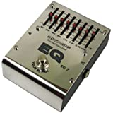 Biyang EQ7 Graphic EQ - Pedal ecualizador para guitarra