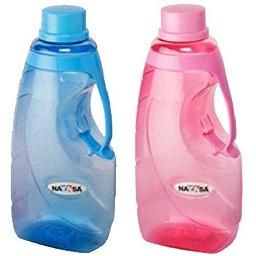 Nayasa Pet Bottle Set of 2 1500 Ml Each