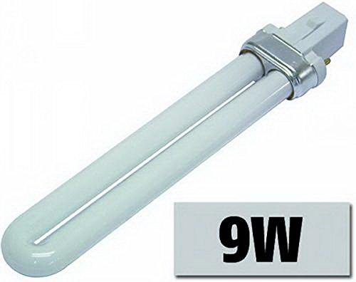 Neonlampe 9W, f. Lupenleuchte LTS-172 + LTS-173 profi