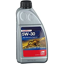 febi bilstein 32945 Engine Oil 5W-30 LongLife Plus (1 litre)