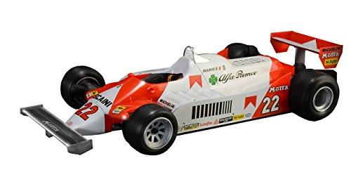 Italeri 4704 Alfa Romeo 179 179C Model kit auto scala 1:12