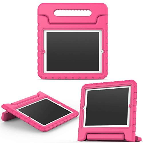 MoKo Funda para iPad 2/3 / 4 - Material EVA Lightweight Kids Shock Proof...