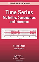 Time Series: Modeling, Computation, and Inference (Chapman & Hall/CRC Texts in Statistical Science) by Raquel Prado (2010-05-24)