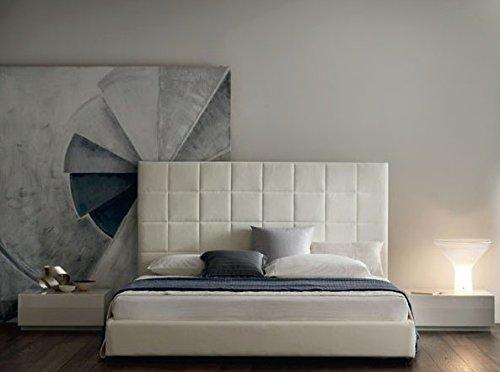 Kopfteil Kopfteil Bett Doppelbett Kunstleder Doppelbett Camera Design Sky Kunstleder