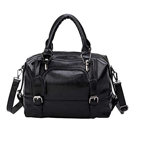 OIKAY 2019 Frauen Tasche Handtasche Schultertasche Umhängetasche Mode Neue Handtasche Damen Umhängetasche Schultertasche Transparente Strand Elegant Tasche Mädchen 0220@077