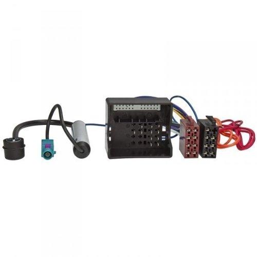 baseline-connect-cable-adaptateur-autoradio-pour-opel-most-quadlock-vers-iso-et-hauts-parleurs-alime