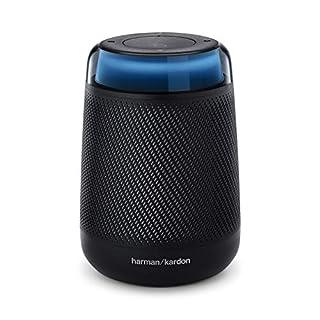 Harman Kardon Allure Smart Voice Control Speaker with Amazon Alexa Portable Allure speaker Black (B07GDHP8WD) | Amazon price tracker / tracking, Amazon price history charts, Amazon price watches, Amazon price drop alerts