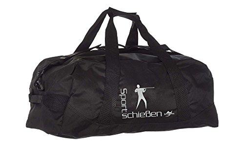 Kindertasche NT5688 schwarz Sportschießen