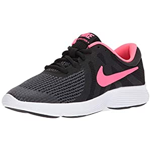 Nike Unisex Kids Revolution 4 (Gs) Trainers