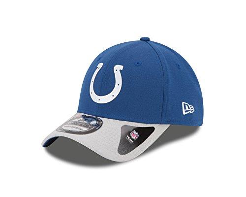 New Era 2015NFL Draft 39THIRTY Stretch Fit Cap Large/X-Large blau Nfl-draft 2015