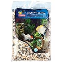 Carara Rund Aquarium Dekoration 1 Kg Aquaristik