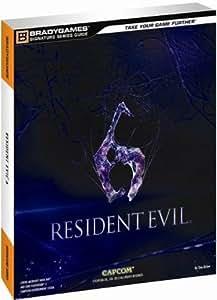 Guide Resident Evil 6