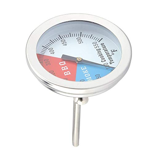 Kebab Grill - Bbq Grill Meat Thermometer Dial Temperature Cooking Food Probe Household Stainless Steel - Bbq Motor Grill Grill BBQ Alcohol Stove Outdoor Charcoal Grill Burner Bbq Grill Outdoor Dial Meat Thermometer