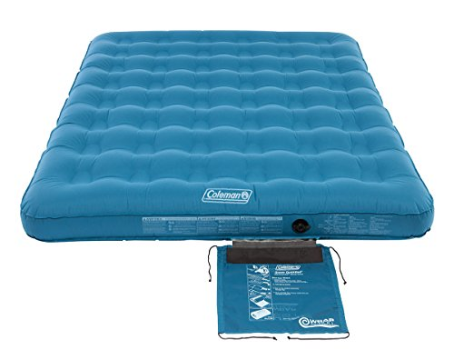 coleman-durarest-double-camp-bed-double-high-blue-2016-cot
