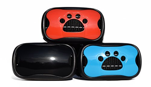 Tails Held High Anti Bark Dog Training Collar uses Sound and Vibration Only, Safe and Humane No Barking Device, 7… 4