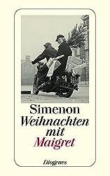Weihnachten mit Maigret. Erzählung