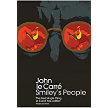 Smiley's People (George Smiley Series)