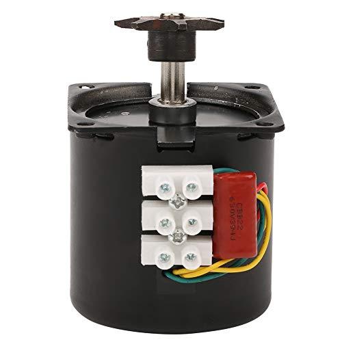 Zetiling Ei-Inkubator-Motor, automatischer großer Torsions-leiser und kompakter Aufbau-umschaltbarer synchroner Ei-Drehmotor(# 2)