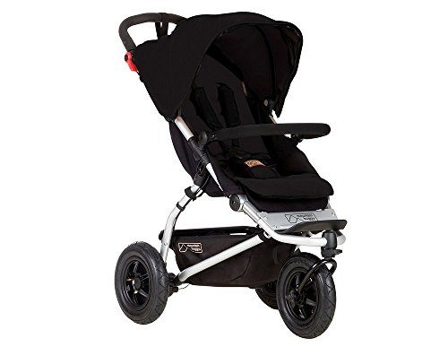 Mountain Buggy Swift Passeggino