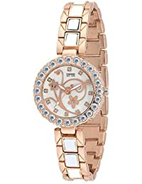 Fabiano New York Analogue Multi-Colour Dial Women's And Girl's Watch- FNY112