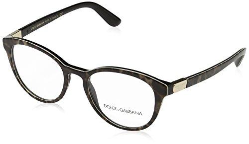Dolce & Gabbana Brille (DG3268 1995 50)