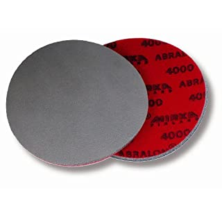 Mirka 8A24102051 Abralon Grip 500, 150 mm, 20 Pro Pack
