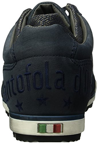 Pantofola d'Oro Imola Jeans Uomo Low, Sneakers basses homme Blau (.29Y)