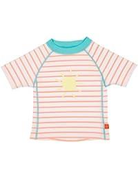 LÄSSIG T-Shirt Stripe mit UV-Schutz