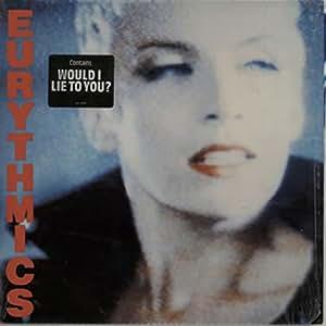 Be yourself tonight (1985) [VINYL]