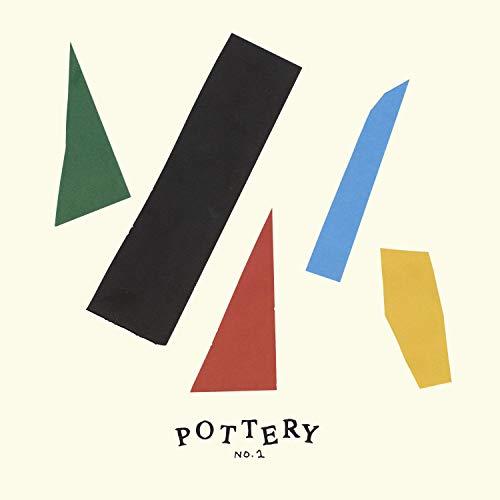 No 1 [Vinyl LP] - Mountain Pottery
