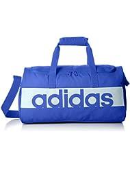 225d04159c adidas Lin per TB Borsa, Unisex Adulto, Unisex Adulto, Blu (Azalre/