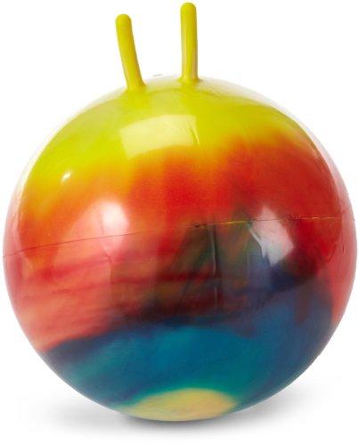 Unbekannt Sprungball Super Rainbow, 60 cm
