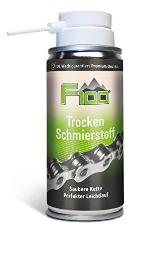 F100 Trocken Schmierstoff, 100 ml