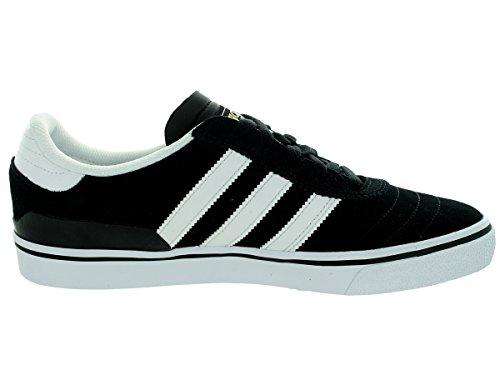 Adidas Skate Busenitz Vulc 7 Black Black1/Runwht/Black1