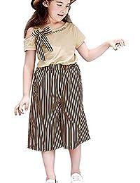 c903ad77ee82 Suchergebnis auf Amazon.de für: Braun - Bekleidungssets / Mädchen ...