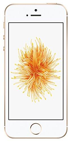Foto Apple iPhone SE 16GB 4G Oro, colore: bianco–Smartphone, SIM unica, iOS, NanoSIM, Edge, GSM, DC-HSDPA, EVDO, HSPA+, UMTS, LTE