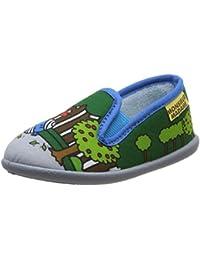 Be Only Sans Gene Malchance -  Zapatos para niños,  color azul, talla