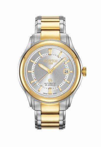 Roamer R de Matic III Hombre Reloj de pulsera 532660471560