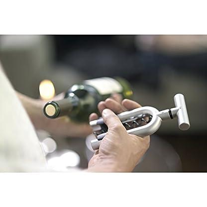 WMF-Prosecco-Weinkorkenzieher-mit-Spiralschraube-fr-alle-Flaschenhalsgren-und-Korkenarten-geeignet-Vino-Metallguss-poliert
