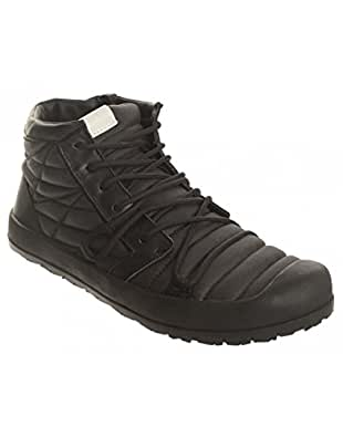 sports shoes 37a67 a2fba VOLTA FOOTWEAR BB Gumsole MNIDI Boot Berghain Black: Amazon ...