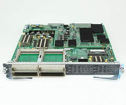 Cisco Systems Catalyst 6900Series 4-Port - Cisco Systems Router Chassis