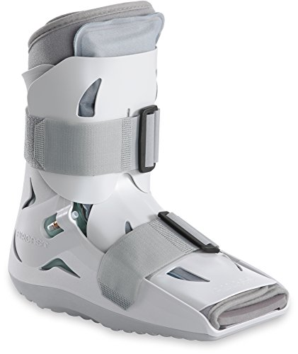 Aircast SP (Short Pneumatic) Walker Brace / Walking Boot (Boot Cast Rocker)