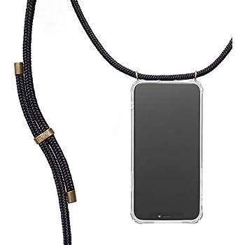 Knok Case Étui pour téléphone portable avec dragonne: Amazon.fr: High-tech